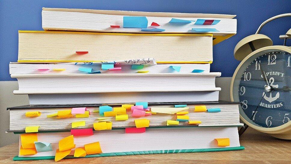 Jak czytać szybciej, szybkie czytanie. Kurs szybkiego czytania.